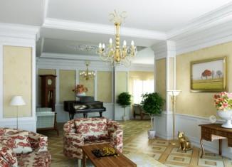 Classic Interiors design idea