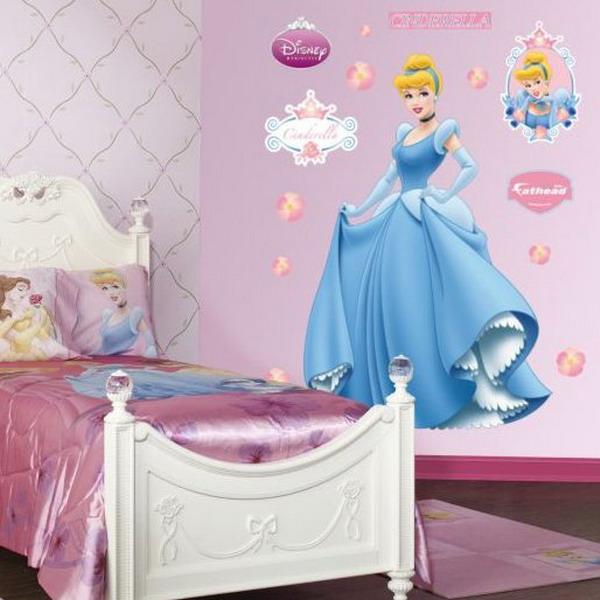 Cute-Girls-Bedrooms-Decals