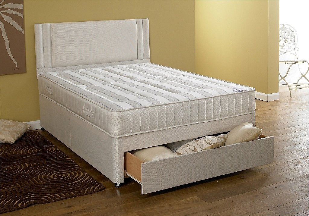 Divan-Beds Pick Right Beds for Your Rooms