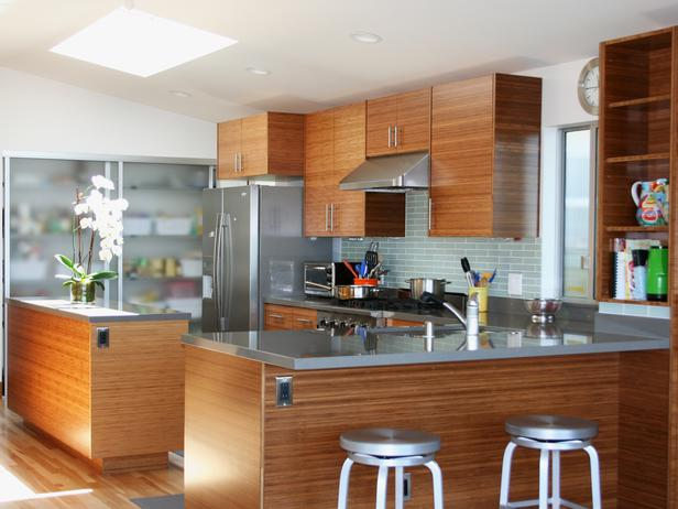 Eco friendly kitchen design tips interior design ideas for Eco friendly kitchen products