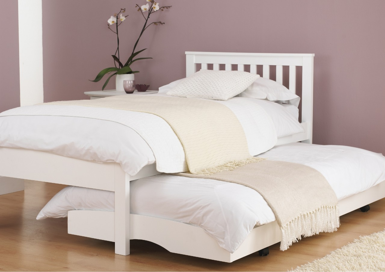 Guest-Beds Pick Right Beds for Your Rooms