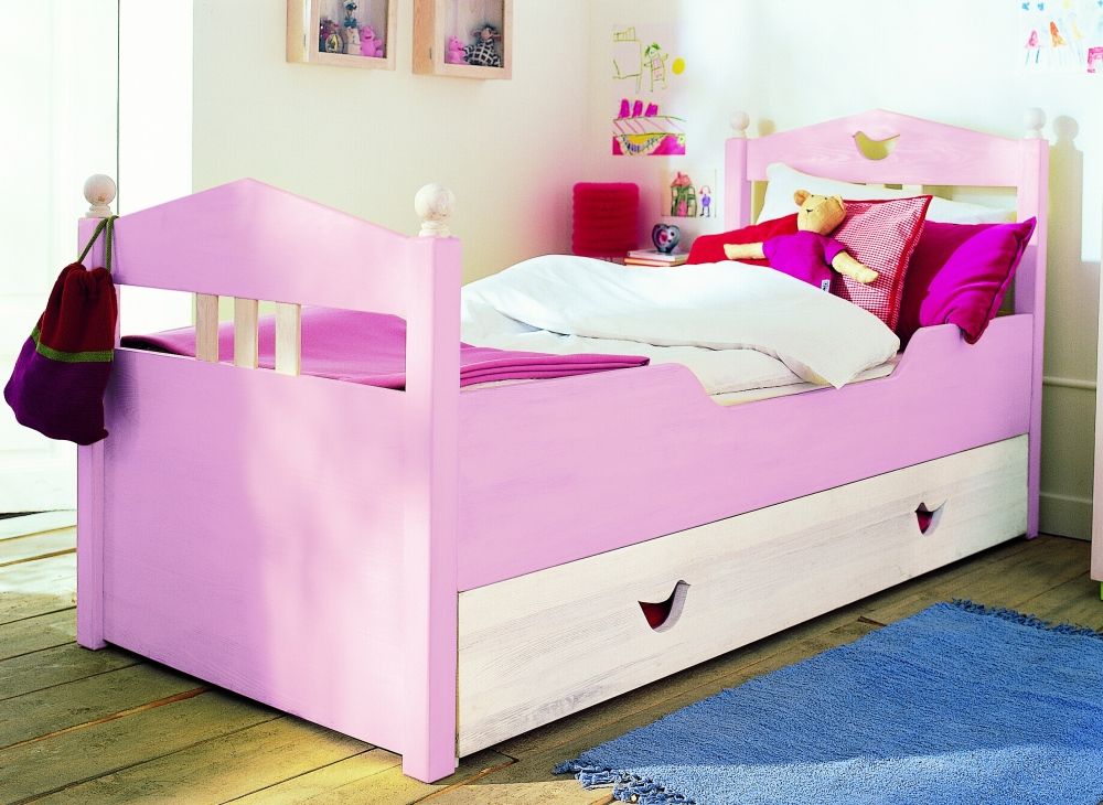 Kids-Beds Pick Right Beds for Your Rooms