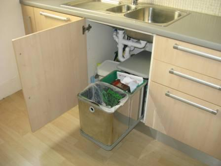 kitchen-waste-bin
