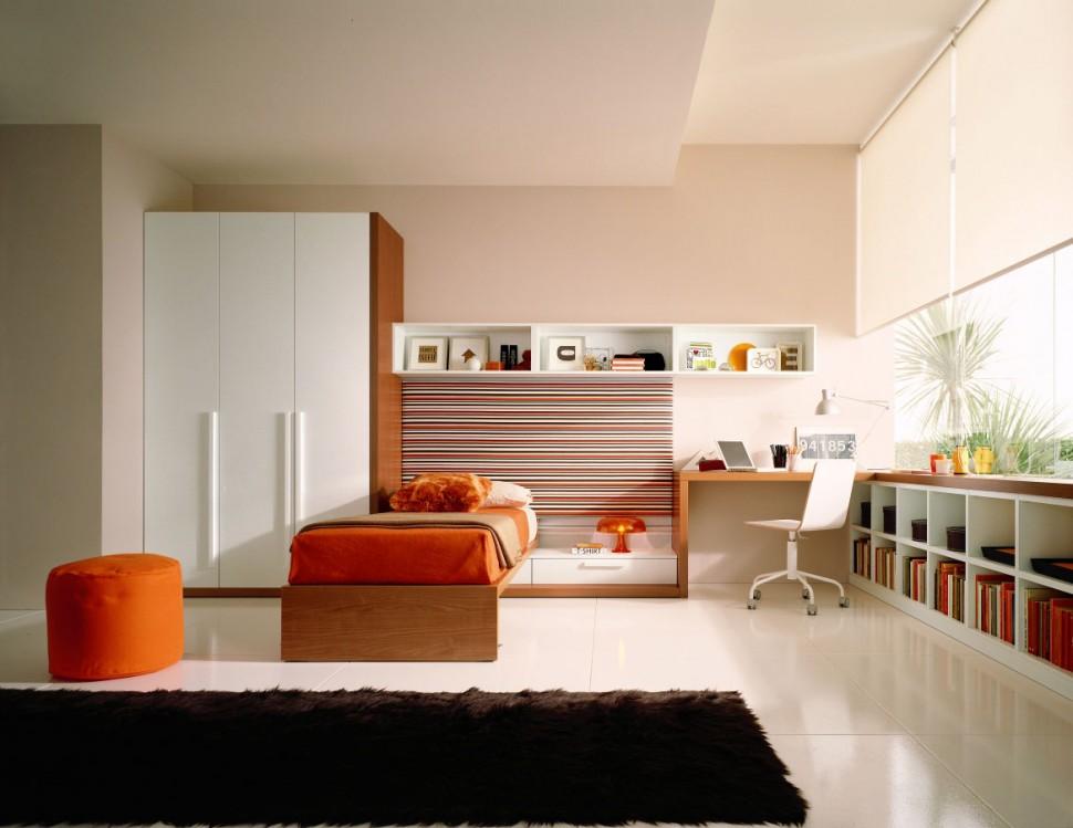 teenager-bedroom-design-ideas Teenager bedroom design ideas