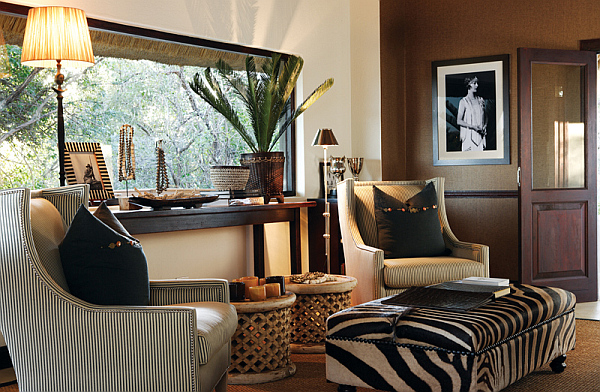 African Theme Home Interiors (3)