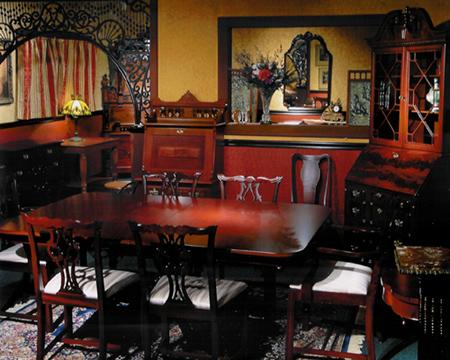 Antique-Furniture-3 How to Maintain Antique Furniture