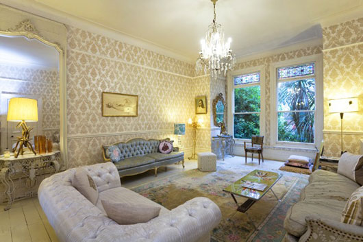 Luxurious Home Interiors (2)