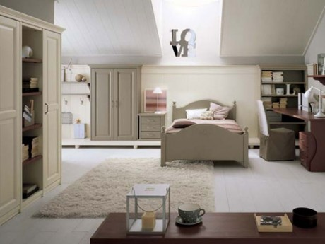 Nice charming teen bedroom design idea interior design ideas - Teenager nice bedroom ...
