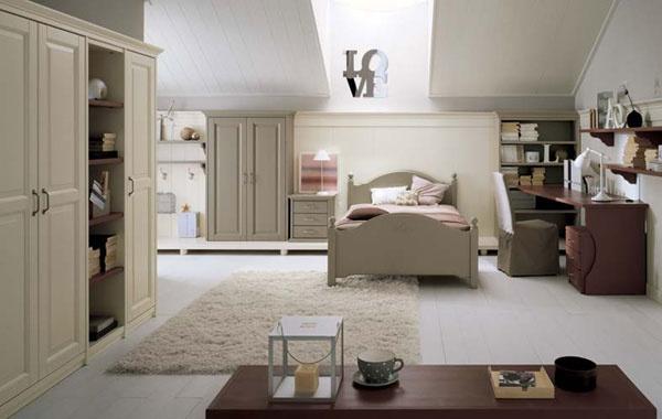 Nice-Charming-Teen-Bedroom-design-Idea Nice Charming Teen Bedroom design Idea