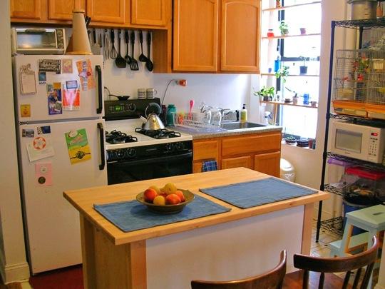 Organizing the Kitchen (3)