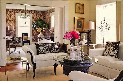 Romantic Home Decors (1)