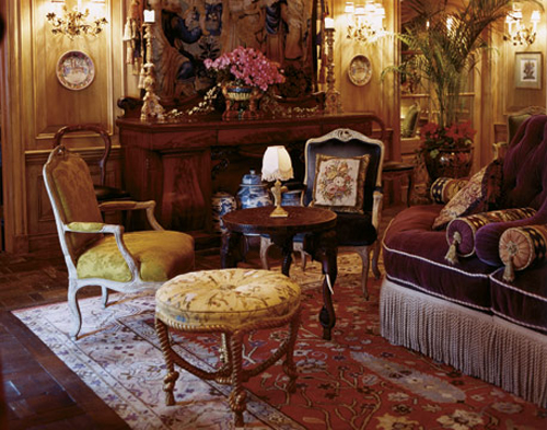 Victorian Furniture (1)