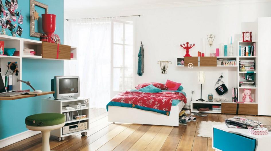 inspiring-teen-room inspiring teen bedroom