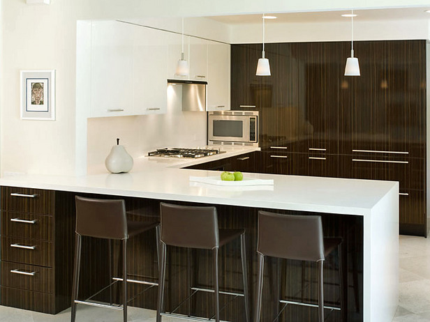 Contemporary Kitchen Ideas (4)