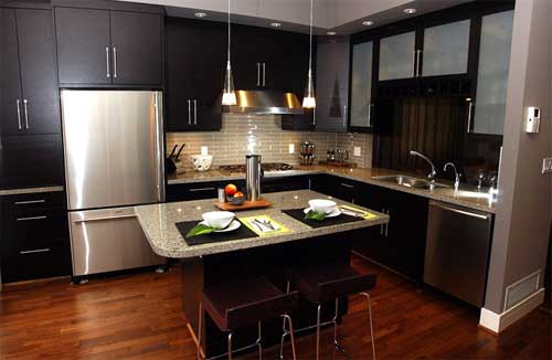 Contemporary Kitchen Ideas (5)