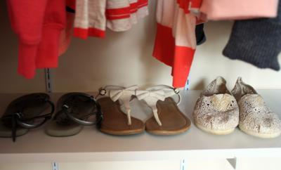 How to Store Flip Flops (1)