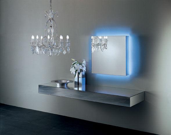 Illuminated Mirrors (1)