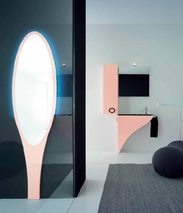 Illuminated Mirrors (4)