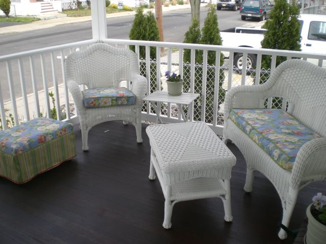 Porch Furniture (4)