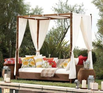 Romantic Garden Furniture (4)
