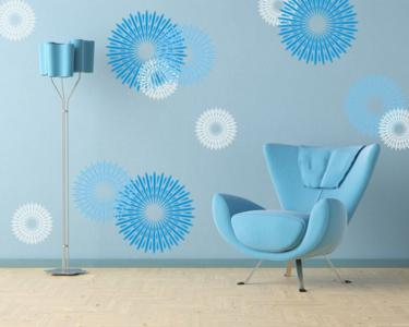 Wall decals (1)