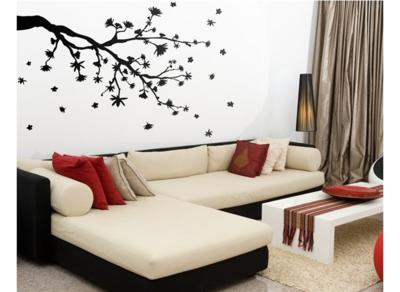 Wall decals (2)