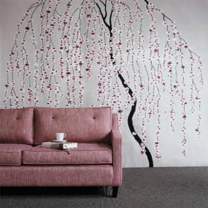 Wall decals (3)