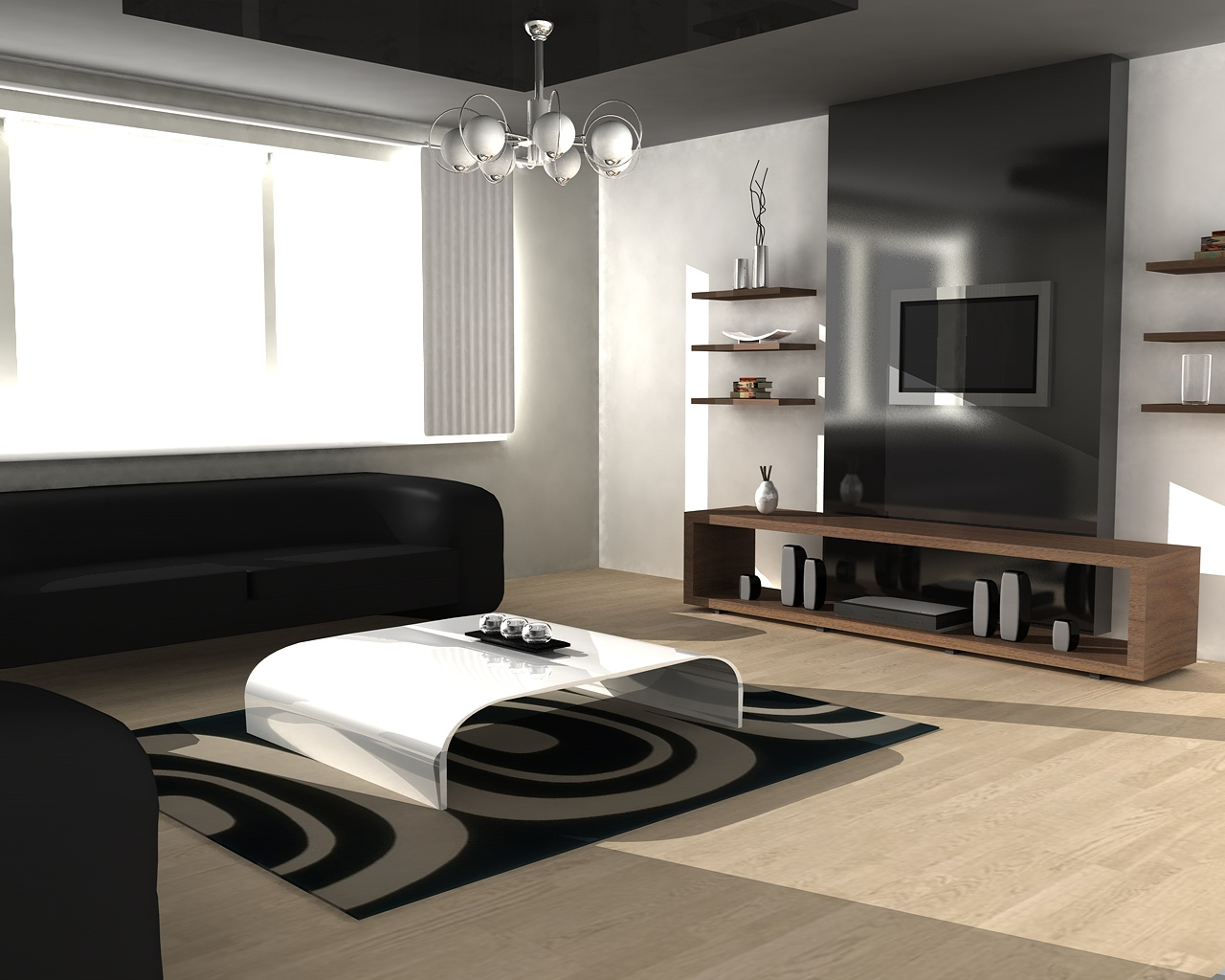url1 How to make living room lively
