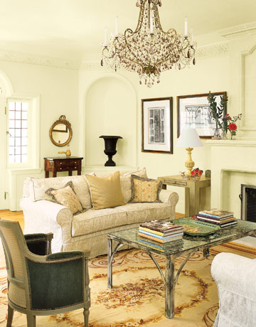url6 How to make living room lively