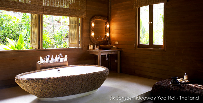 spa4 How to design stylish spa bathroom