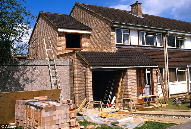 Extension On Your Property