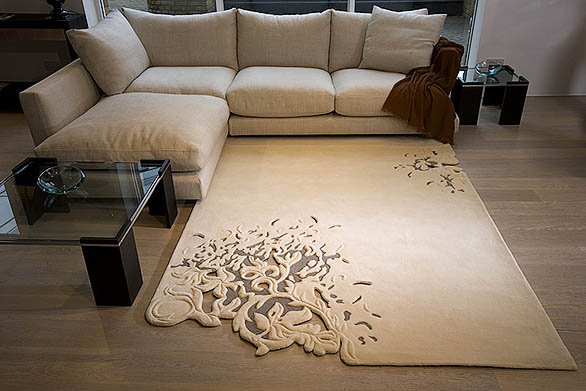 Rugs Why to hire an interior designer?