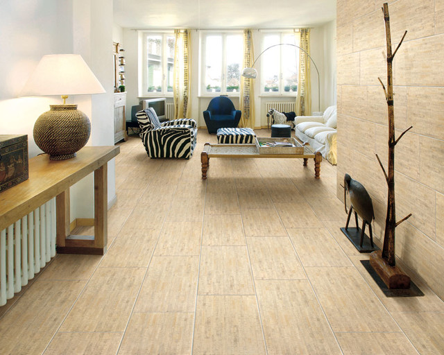 Wood-Effect-Porcelain Create a Natural look in your Home with Wood Effect Porcelain