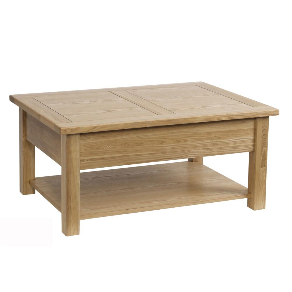 Plum Medium Coffee Table-1000x1000