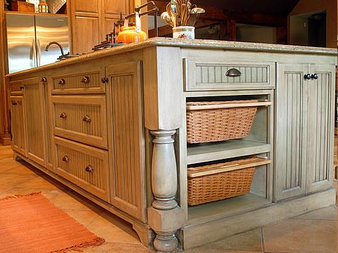 semi-custom-cabinets