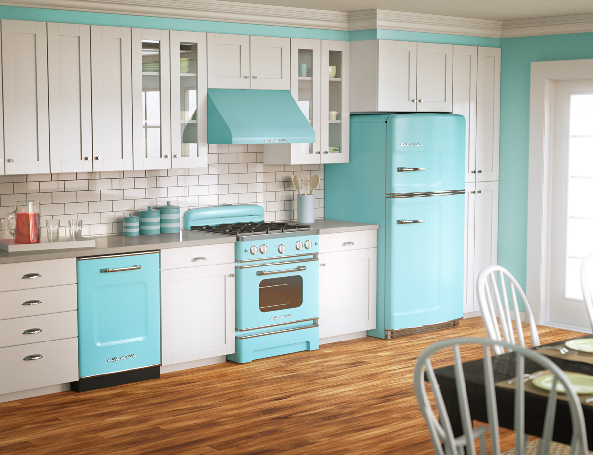 decor-conscious-appliances-for-designer-kitchens-1 How to convert traditional kitchen into a modern-day kitchen