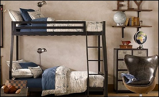 industrial style bedroom decor-industrial style bedroom decor