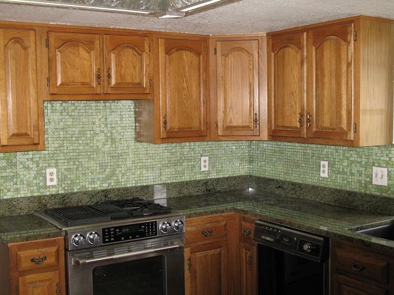 Rustic Wood Kitchen Cabinet Attractive Kitchen Backsplash Ideas  Kitchen Appliances