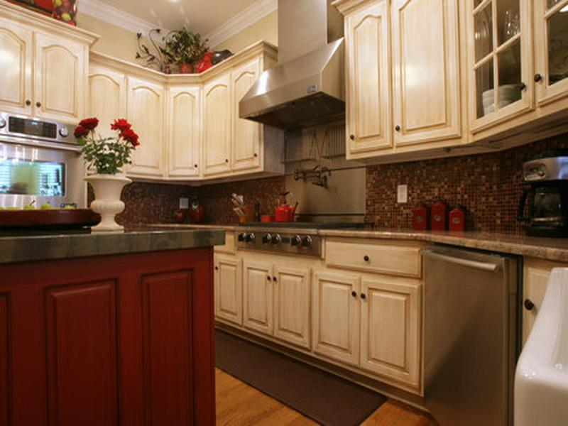 Kitchen Cabinets For Your Modern Home Interior Design Ideas