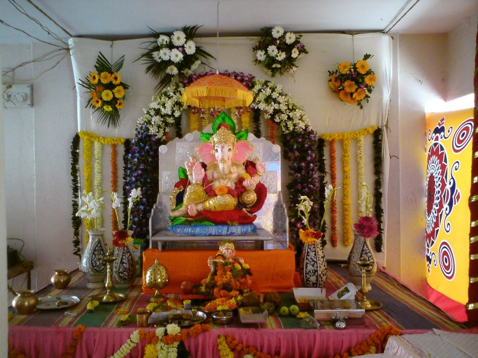 eco-friendly-ganesh-chaturthi-decoration Eco-Friendly Ganpati Decorations