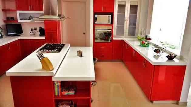 red-kitchen-ideas