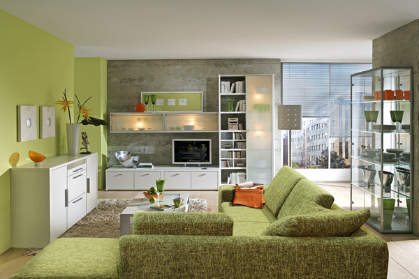 living-room-cabinet-furniture-idea How to decor living room?