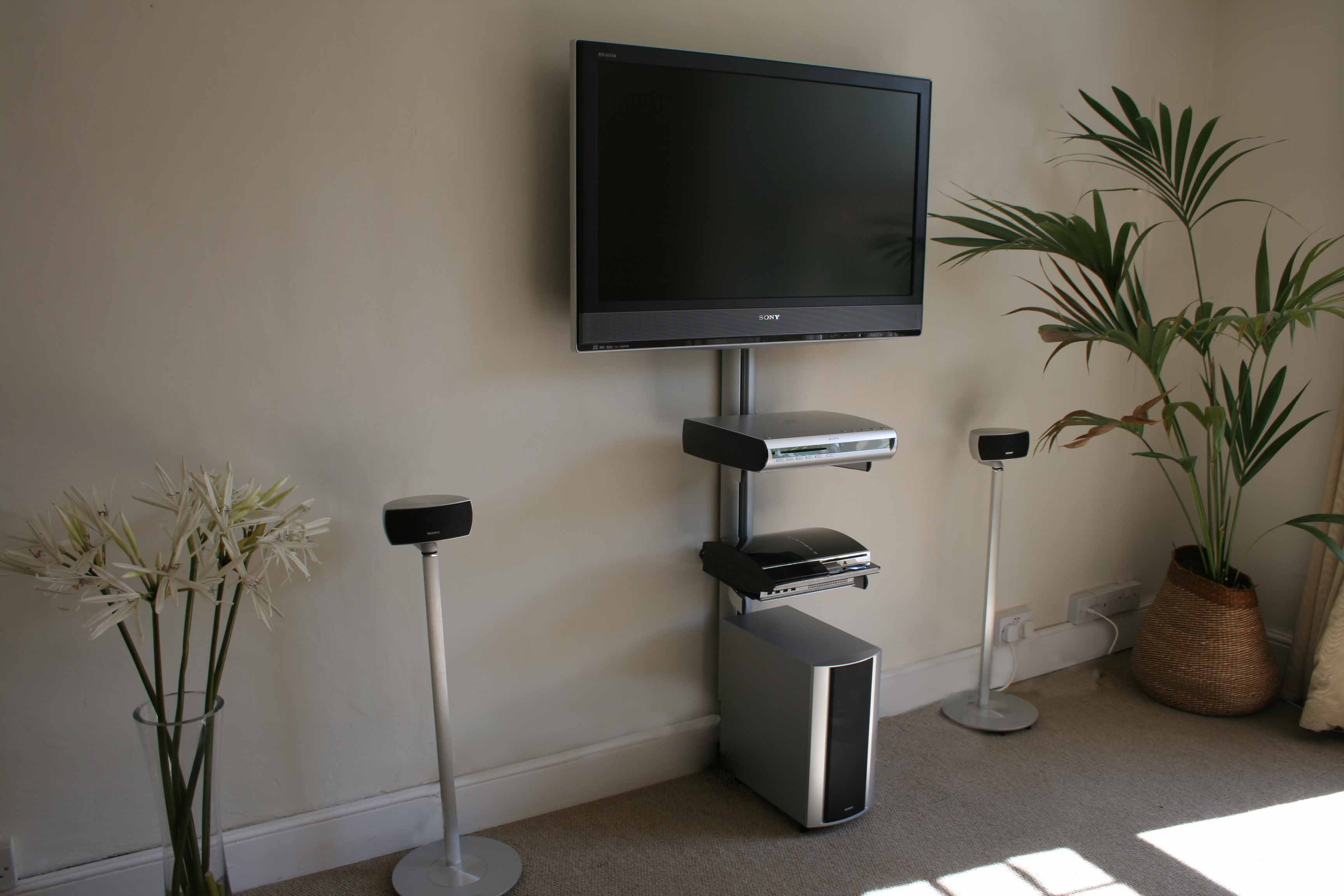 sony-with-vogels-shelves