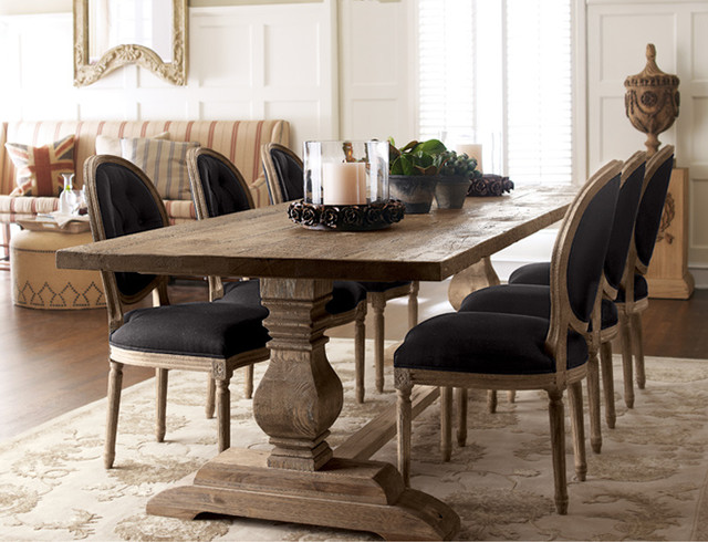 traditional-dining-room-1 Accessories that you can add to your dining table