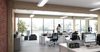 Office Space in London
