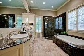 bathroom Basics for luxurious bathroom