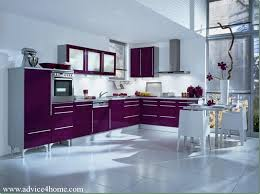kitchen12 How to add liveliness to the kitchen