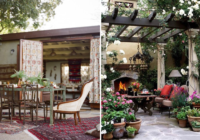 outdoor21 How to redefine home decor?