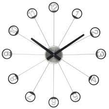 wall-clock5 Wall Clock - A New Trend