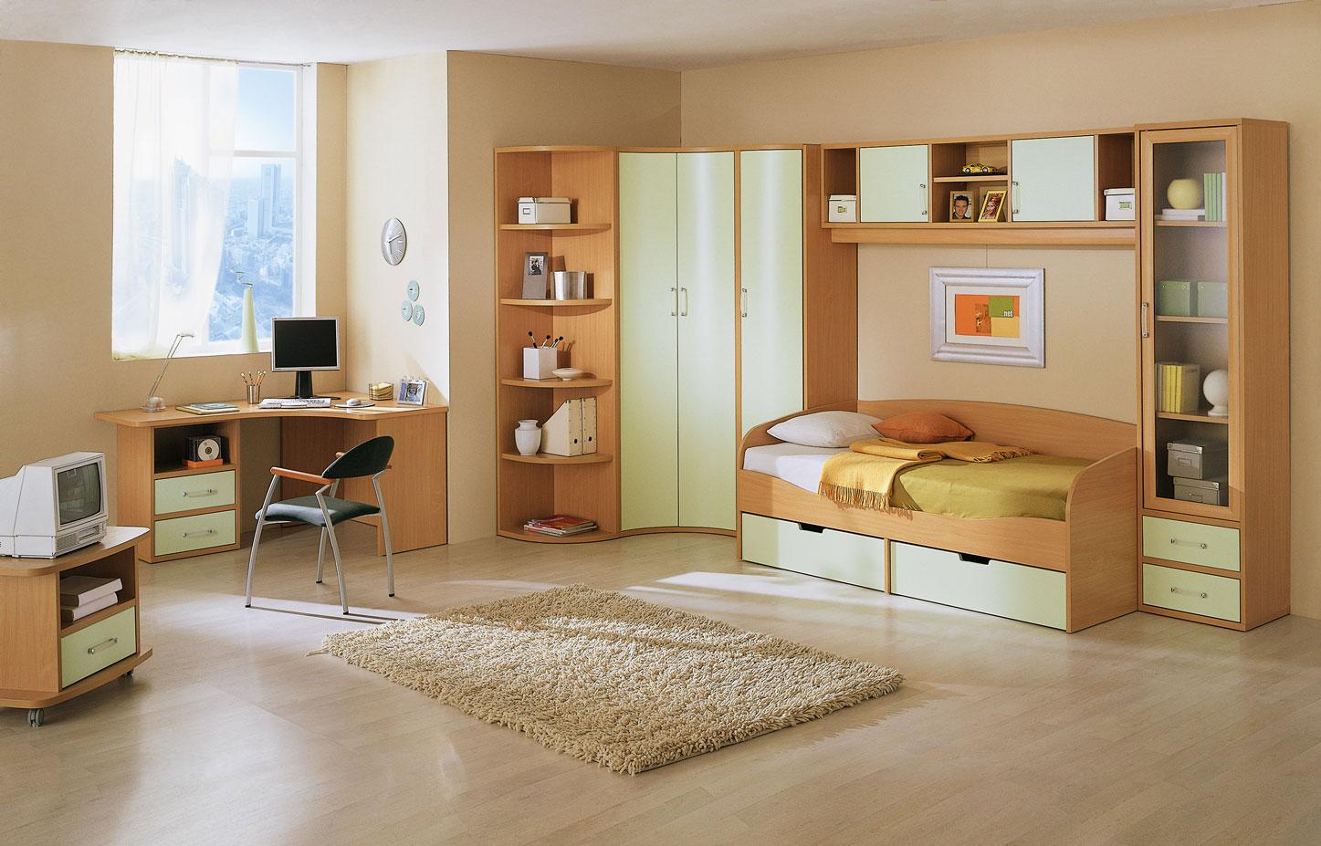 kids-bedroom-furniture1 Furniture for kid's room